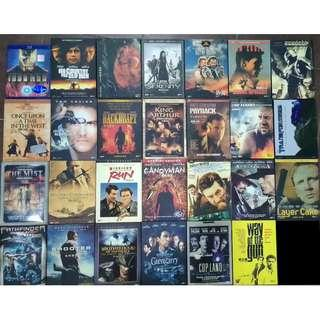 DVD9 Collections