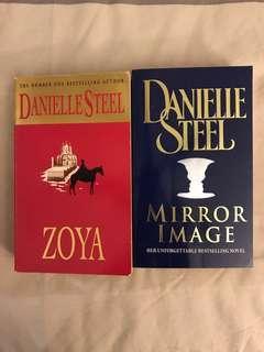 Danielle Steel : Zoya & Mirror Image