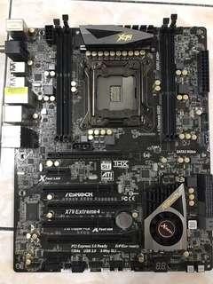 Asrock x79 extreme 4 (faulty)