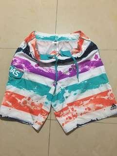 adidas 沙灘褲