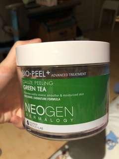 Neogen bio peel - Green tea