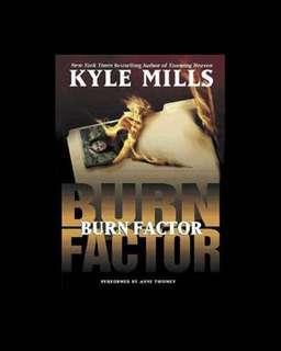🚚 Burn factor