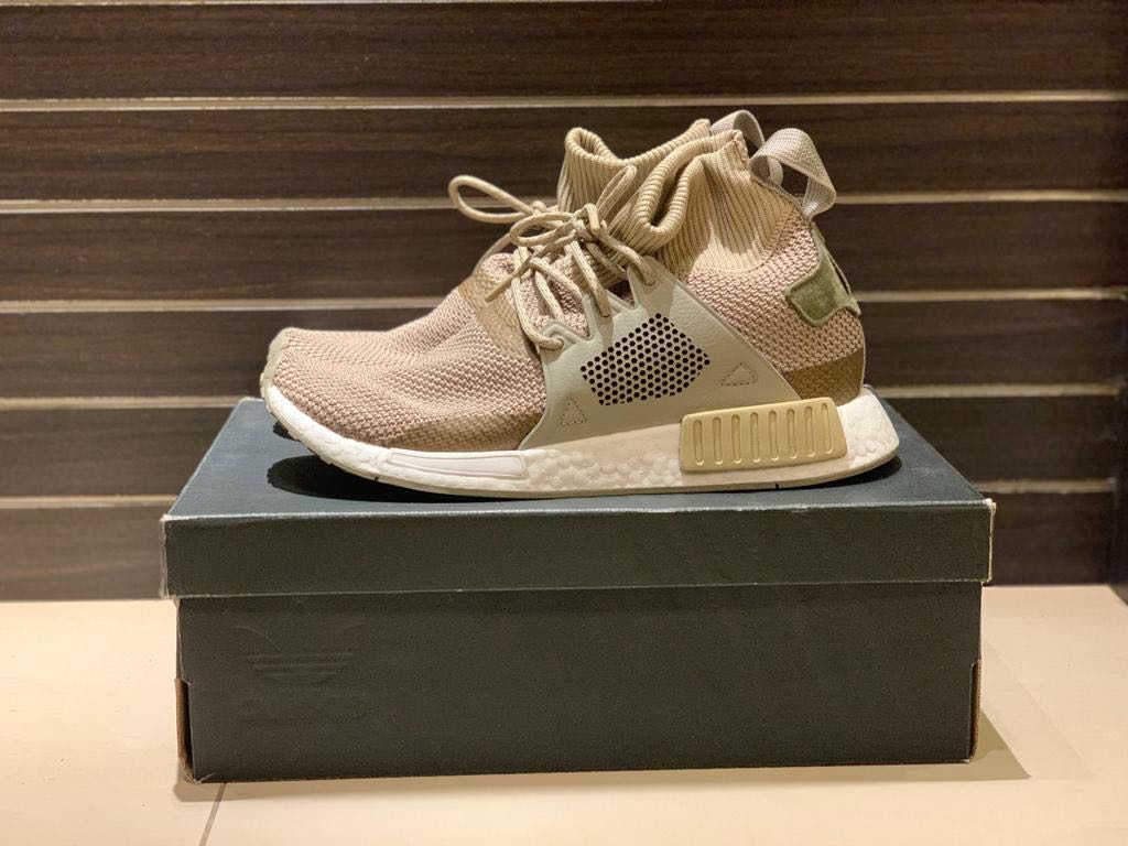 low priced 96907 16411 Adidas NMD XR1 Winter