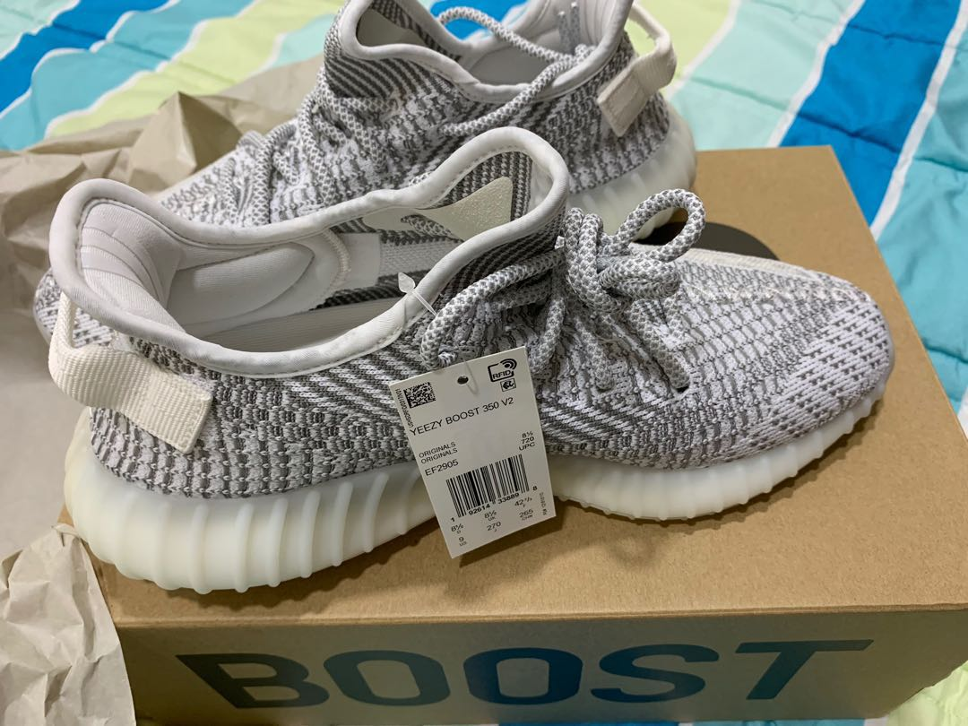 c56ee507395 Adidas Yeezy Boost 350 V2 Static US9. Brand New