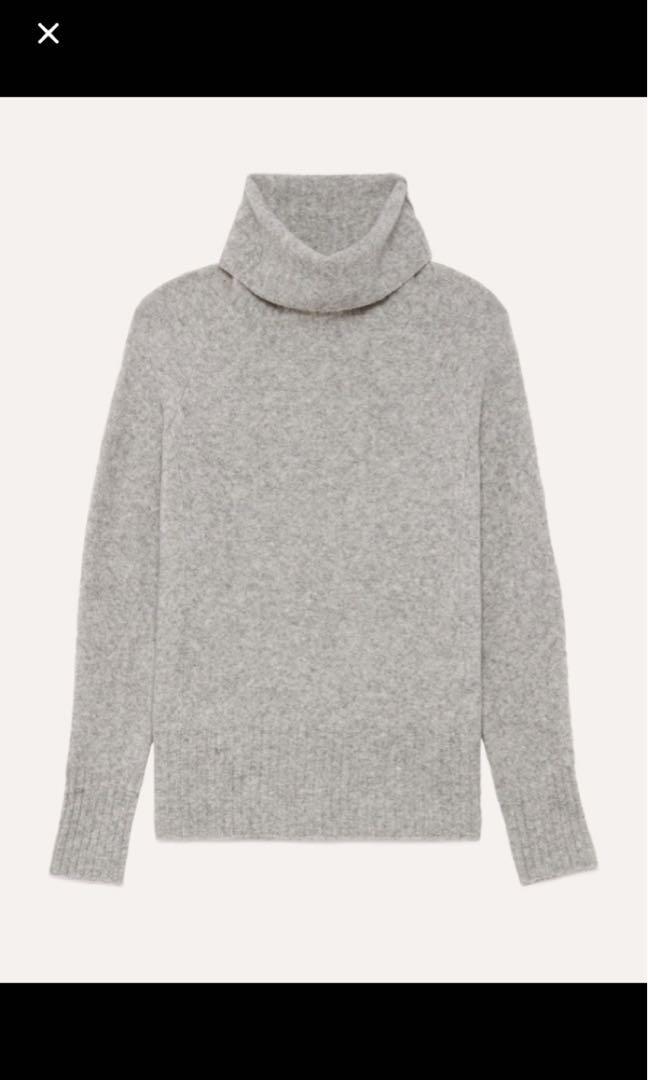 Aritzia Plutarch Sweater xs