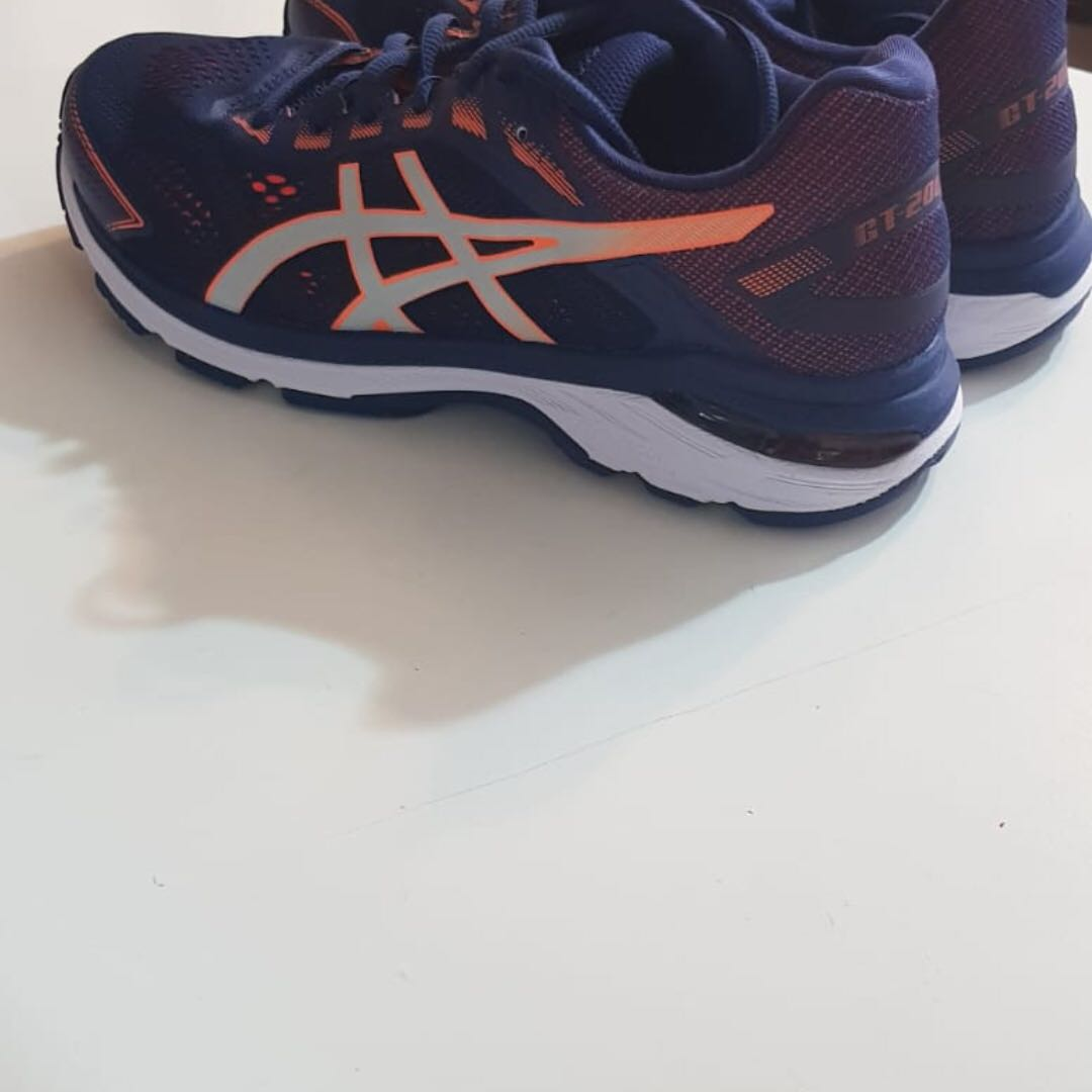 ASICS GT 2000 7 Running Shoes for Male