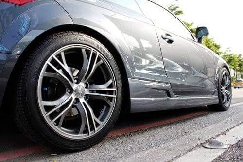 奧迪Audi TT 2.0 TFSI 2009年