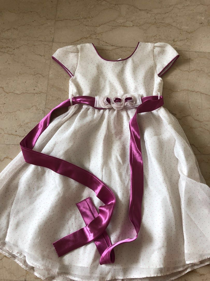 04ae1404dc8a1 Baby Girl clothes: party Dress : 3-5 year old