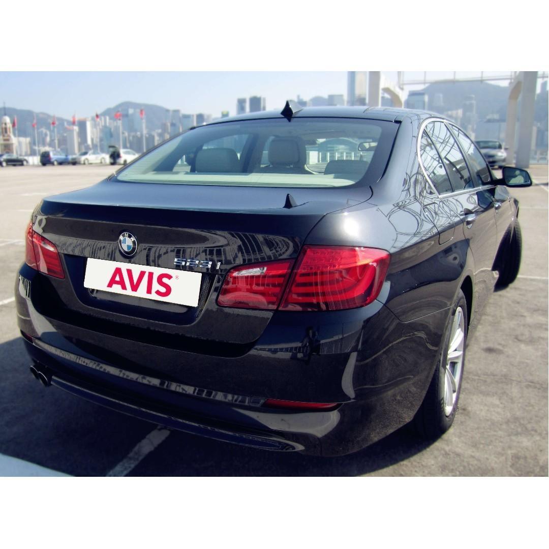 BMW 523iA