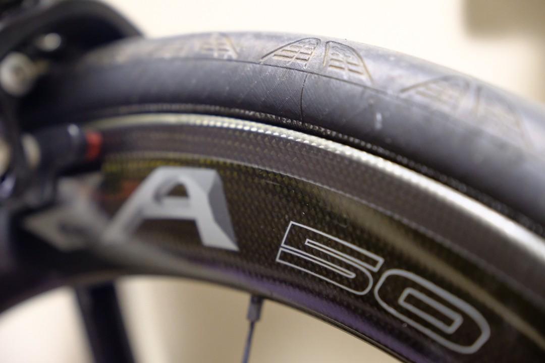 Campagnolo Bora Ultra 50 carbon clincher