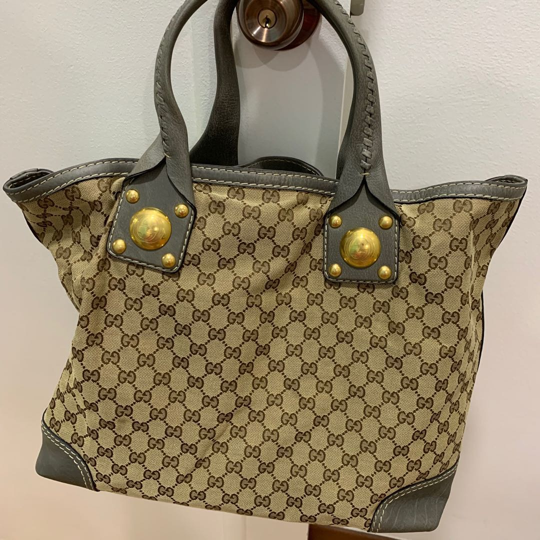 a642abd3e50 Gucci Bag for sale, Luxury, Bags & Wallets, Handbags on Carousell