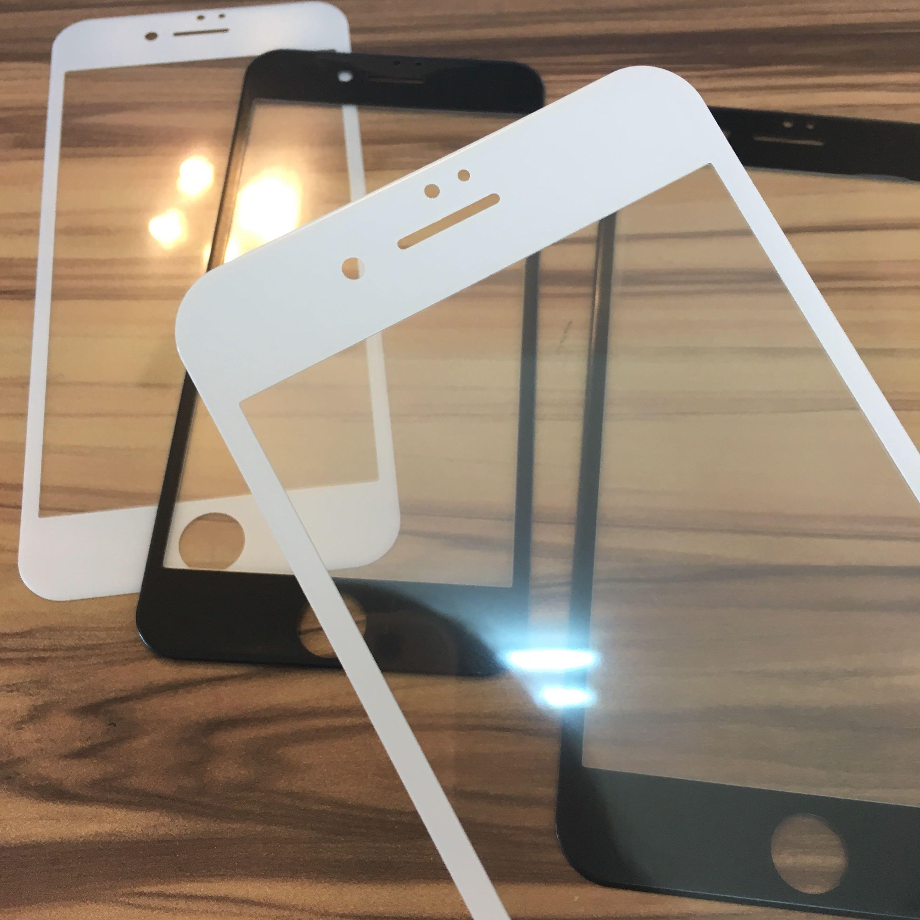 ip6 ip7 4.7 5.5 鋼化玻璃保護貼 滿版和非滿版
