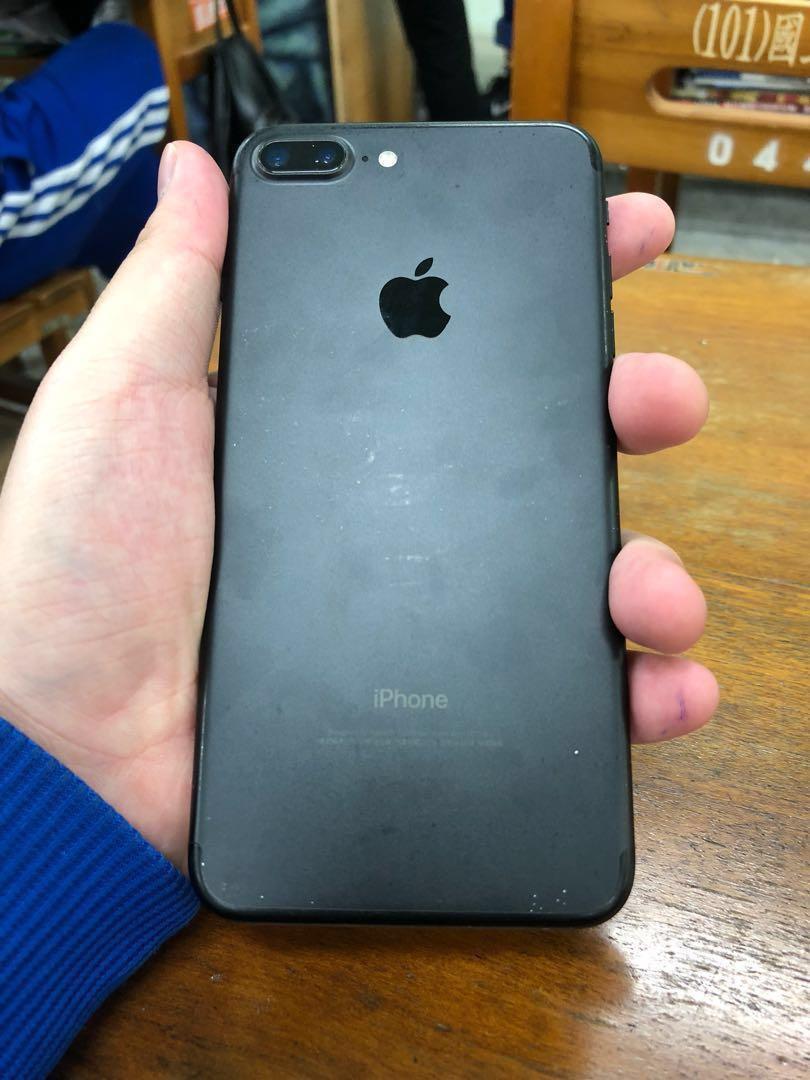 Iphone7 plus 128GB 九成新 可議價