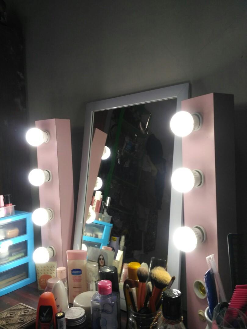 Jual vanity lamp