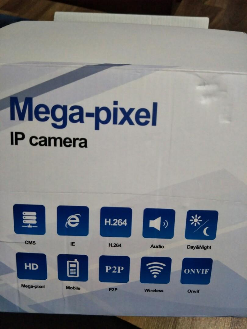 Kmoon Hd Network Camera