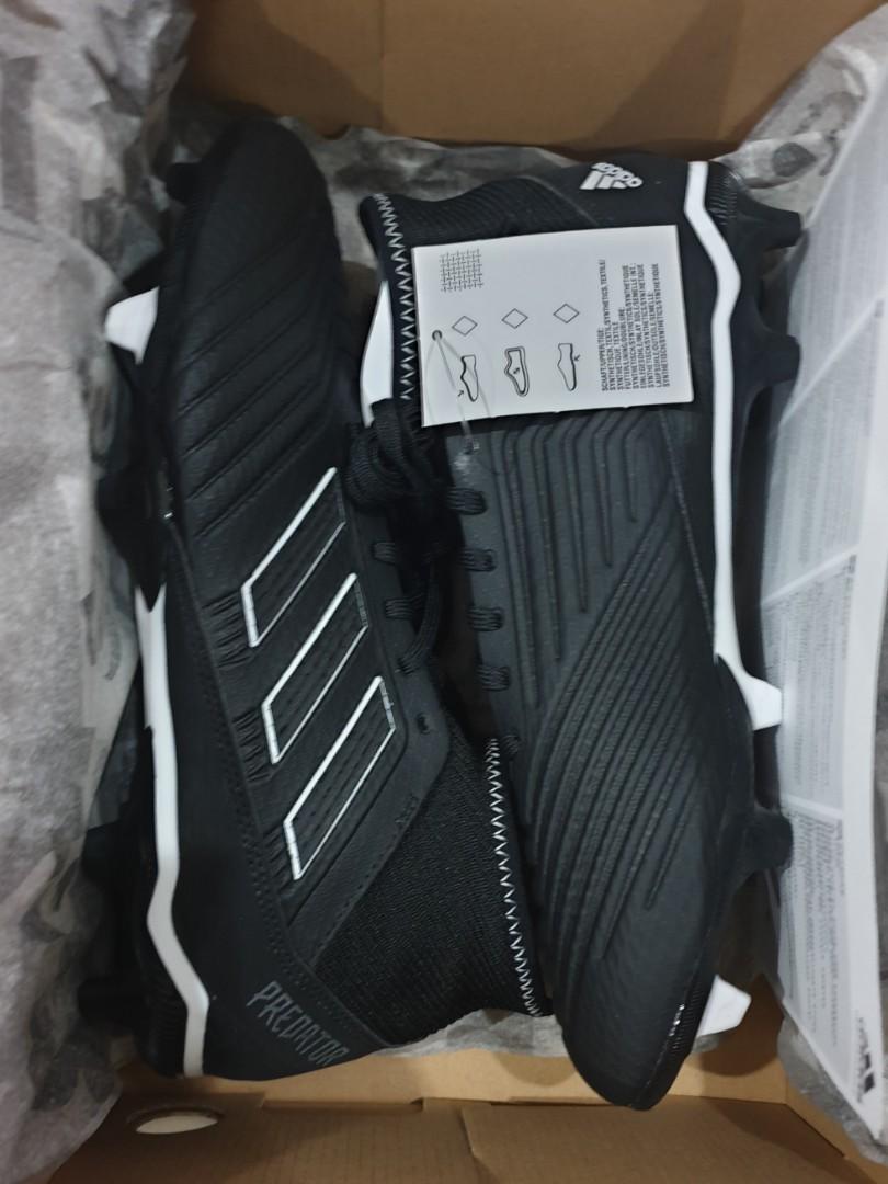 70e0db265 New Authentic Adidas Predator 18.3FG soccer boots