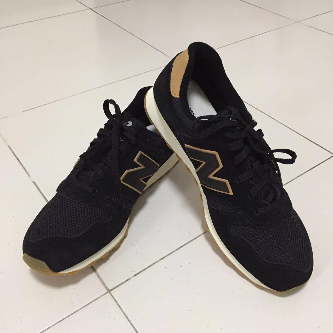free shipping 04186 be84c New Balance 373 Classics Sneakers, Men's Fashion, Footwear ...
