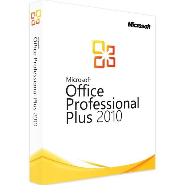 正版Office 2010 Professional plus 序號金鑰