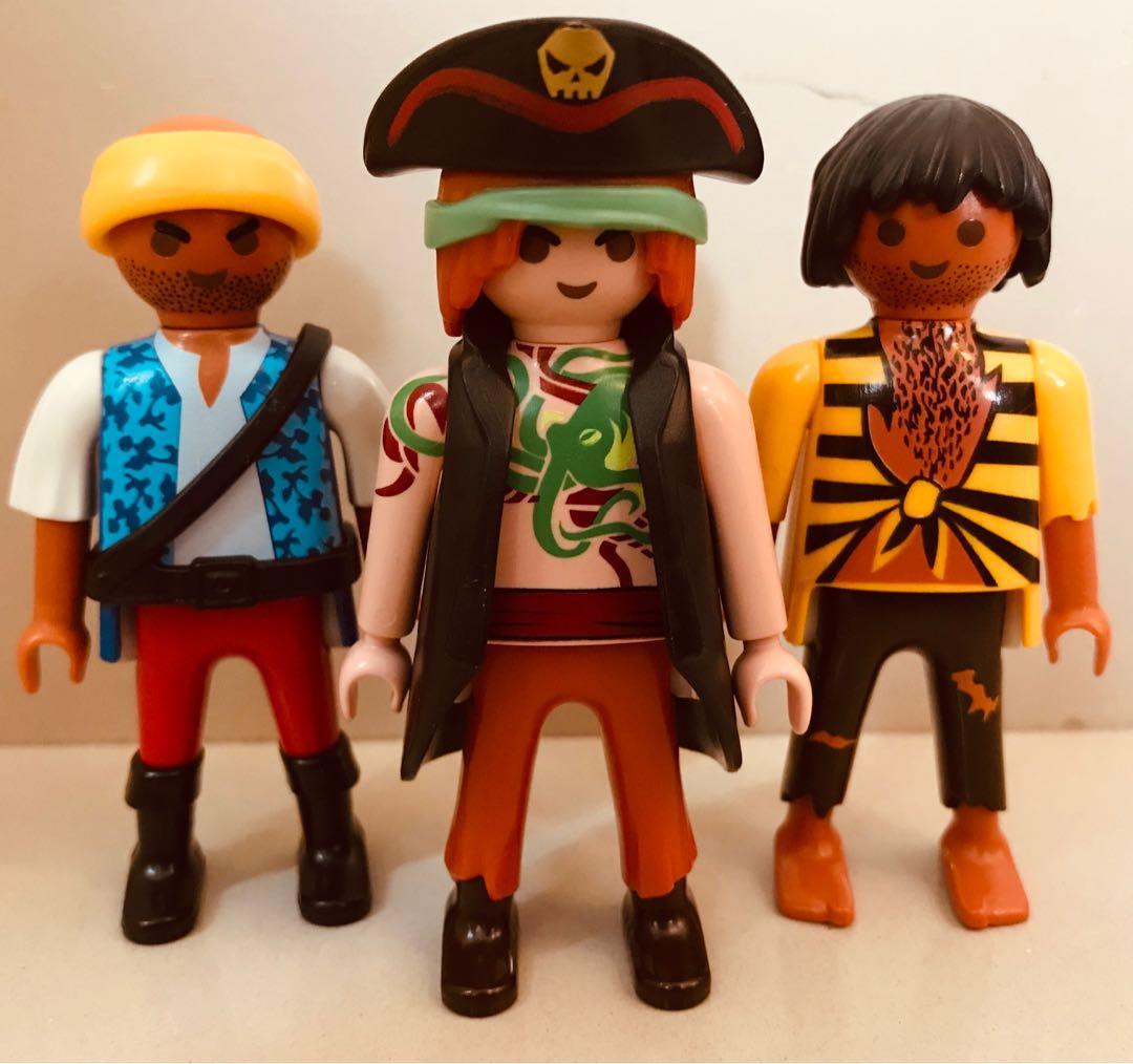 Playmobil 5135 Large Pirate Ship