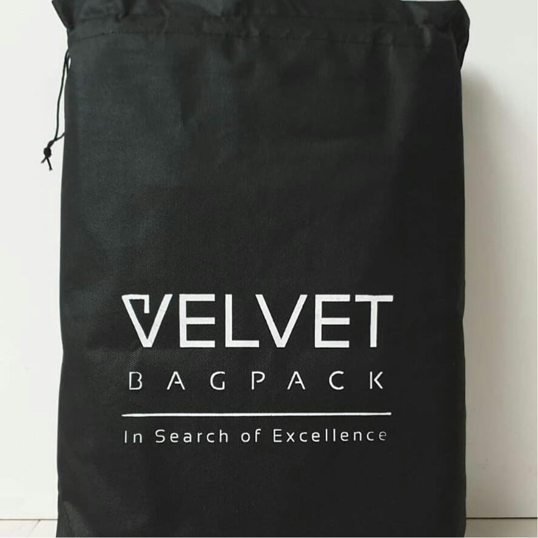 Tas Handmade Velvet