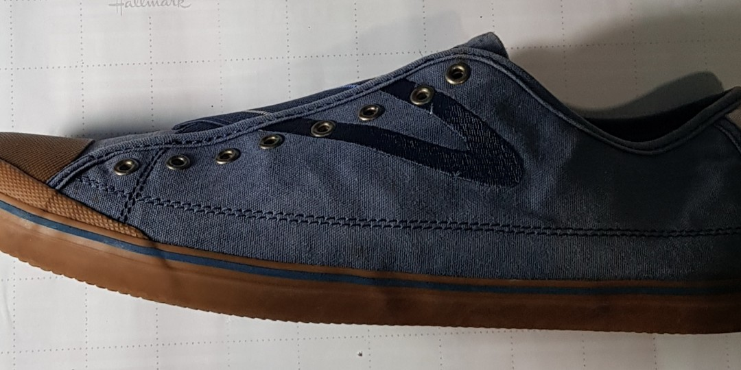 TRETORN Men's Slip-On Shoes, Men's