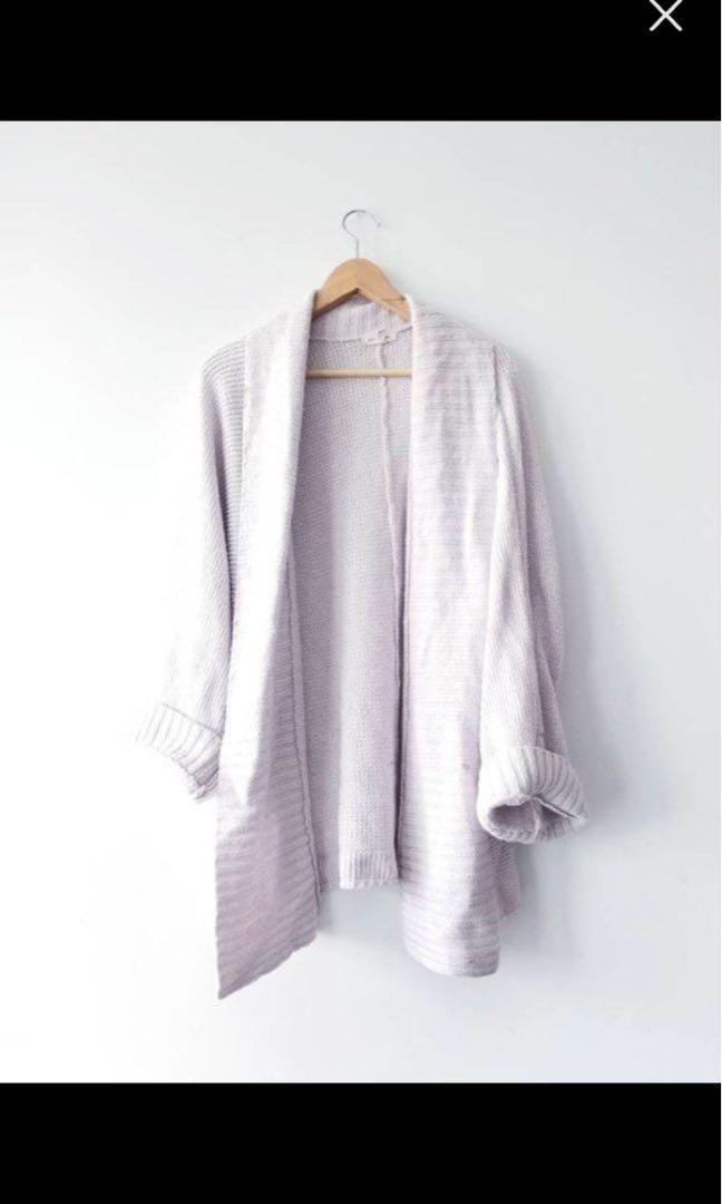 Urban Outfitters Chunky Knit cardigan