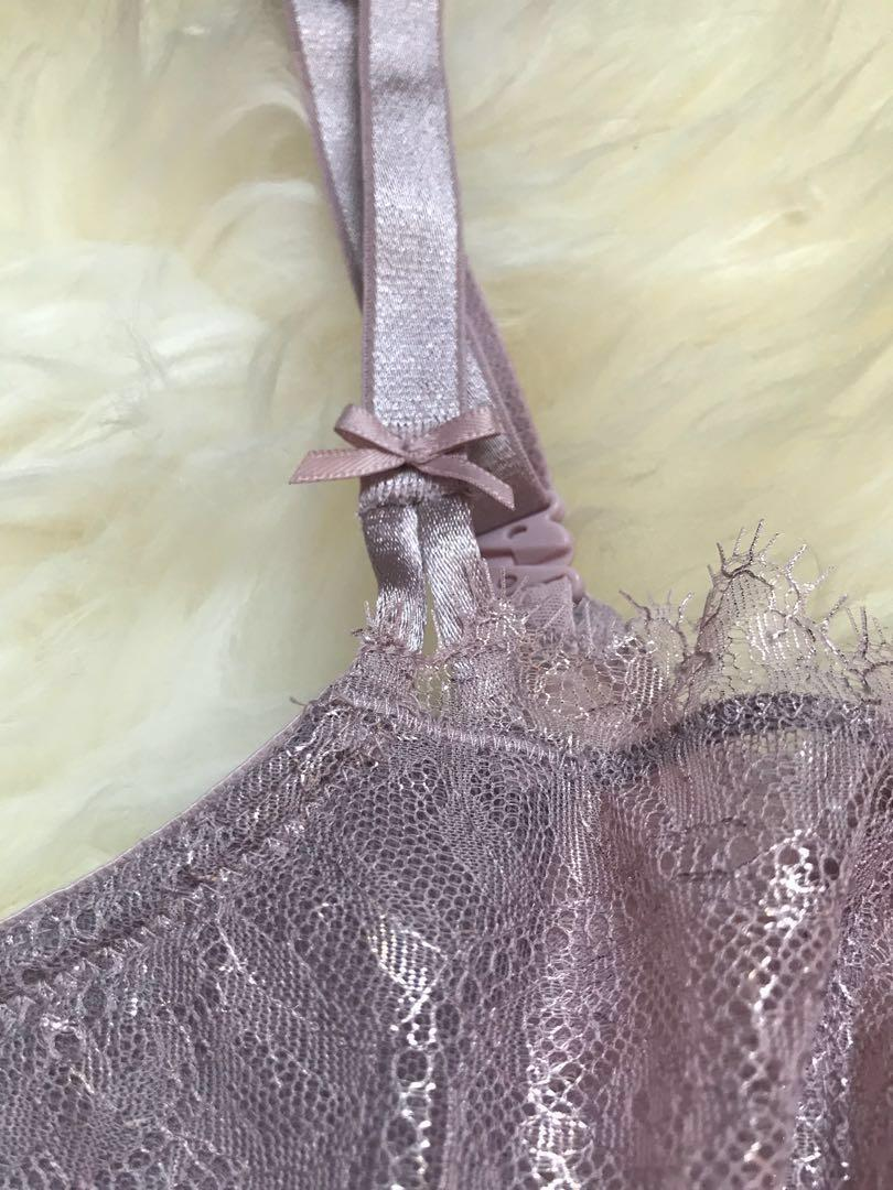 Very sexy brand new lace lingerie from VS