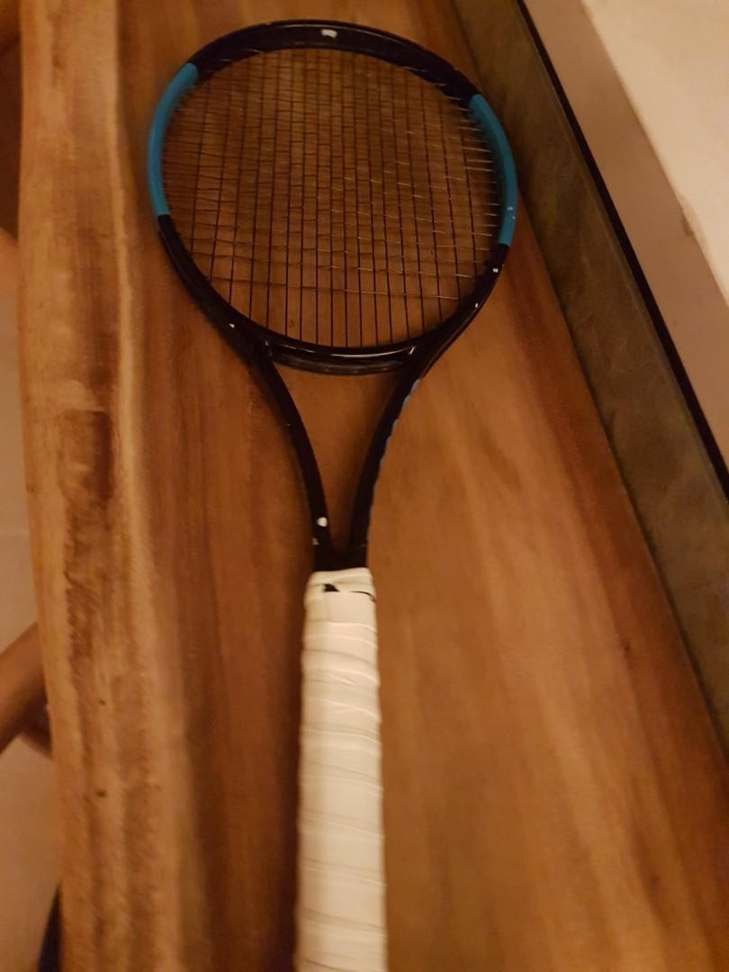 Wilson Ultra Tour Raket Tenis