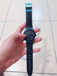 Swatch 機械表