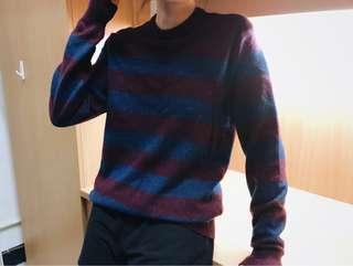 🚚 (二手) GAP 針織 毛衣