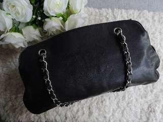 Cheapest $1950! Full Set LN Chanel CC Hobo