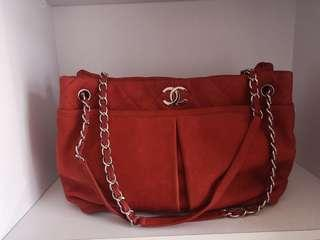 Cheapest $1800! Full Set LN Chanel Tote