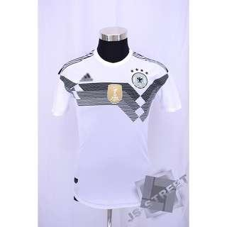 Germany (home) 2018