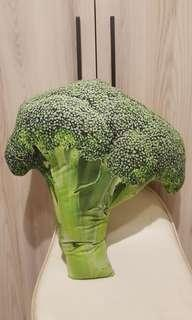 🚚 花椰菜抱枕