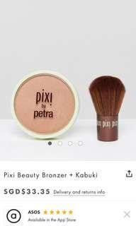 Pixi by Petra Bronzer
