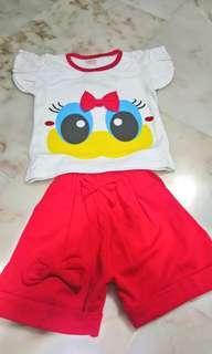 🚚 Baby clothing