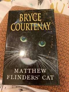 🚚 Matthew flinders cat