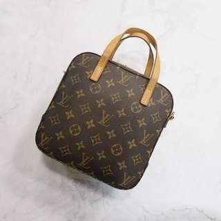 LV m47500 vintage 2ways bag