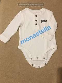 PL OshKosh - baby jumper
