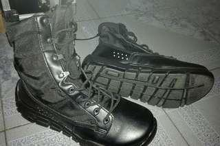 Rocky C4T Trainer Military Duty Boot ( fits Uk 8.5 feet )