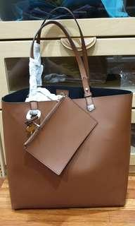 FOSSIL NS RACHEL TOTE