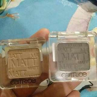 Catrice Eyeshadow take all