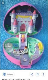 Looking for starlight castle compact