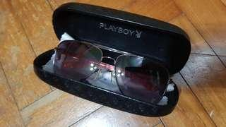 Authentic Playboy Sunglasses