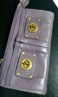 Pre❤ marc Jacobs wallet(authentic)