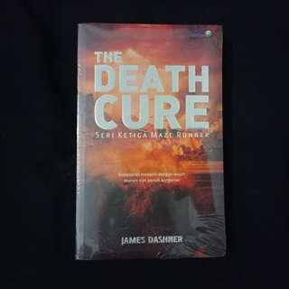 [BAHASA] The Death Cure by James Dashner