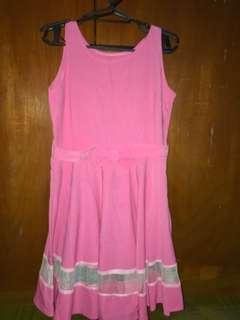 Jewel Pastel Color Dresses