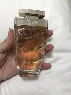 Cartier Perfume 卡地亞香水 La panthere EDP legere 75ml tester long lasting
