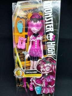 Monster High Doll
