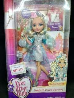 Ever After High Doll